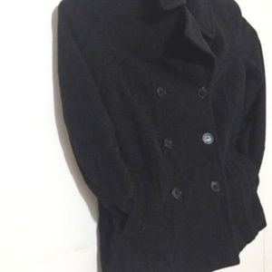 Women's Medium Peacoat - Collection by Gallery